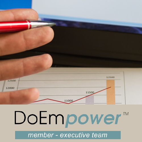 DoEmpower member executive team